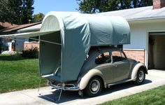 Micro Mini Campers   camper is apr items camper tracked snowcat adventure canvas canopies