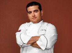 'Cake Boss' Buddy Hits The Road as BAKERY BOSS, new on TLC
