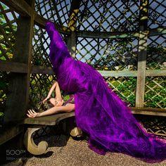 Women rule the world by sobokarfoto