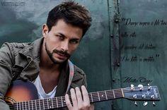 Mattia Ciapponi, progetti di un cantautore giovane e promettente, impegnato in 200 date all'anno tra intrattenimento e live-show in Italia e all'estero.