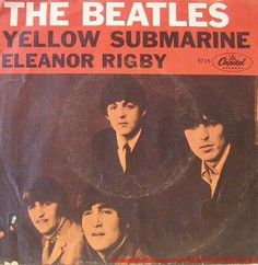 Eleanor Rigby - The Beatles free piano sheet music and downloadable PDF.