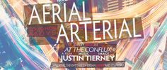 Aerial Arterial—Tokyo From Above (At The CONFLUX Part One) from Justin Tierney