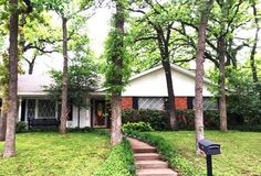 1001 Forest Oaks Ln, Hurst, TX 76053. 3 bed, 2 bath, $165,000. Beautiful home on a ...