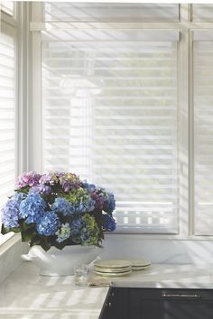 Don't settle! Hunter Douglas Silhouette and Nantucket Window Shadings offer the highest quality and innovation at a better price than the competition.