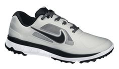 Shop golf shoes for men from top brands like FootJoy, Nike, adidas and more. Browse a wide selection of men's golf shoes at DICK'S Sporting Goods. Adidas Golf Shoes, Nike Golf Men, Mens Golf, Sneakers Nike, Sports Shoes, Golf Attire, Golf Outfit, Cheap Golf Clubs