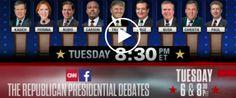 The TRUMP Report - Tonight: Final GOP Debate Of 2015