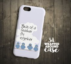 iPhone 6s CaseBirds iphone 6s Plus caseiphone 5s by LoudUniverse