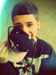 cute guys with swag | Cesar