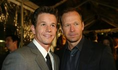 Mark Wahlberg Talks Missing Donnie Wahlberg & Jenny McCarthy's Wedding For Actor Reasons