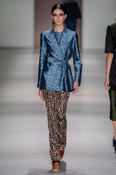 Tendências do São Paulo Fashion Week Verão 2016 - Parte I | Audaces