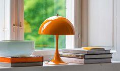 Lampefeber fra Louis Poulsen