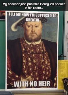 LOL #historicalPUN #chrisBrown