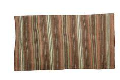 4x7 Vintage Kilim Rug