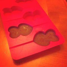 #homemade #chocolate