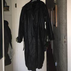 Coat Very warm and elegant Jackets & Coats Pea Coats