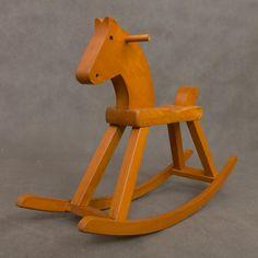 Vintage rocking horse, design Kay Bojesen, 60s | Koń bujany vintage, proj. Kay Bojesen, lata 60.| buy on Patyna.pl | #forsale #vintage #vintagefinds #vintageshop #vintagelove #retro #old #design #home #midcenturymodern #want #amazing #home #inspiration #kitchen #decoration #furniture #ceramics #toy #horse #fun #child #scandinavian #hygge #60s #1960s Vintage Love, Vintage Shops, Pop Up Stores, Midcentury Modern, Hygge, Scandinavian, 1960s, Ceramics, Decoration