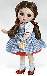 Ellen's Dolls: Marie Osmond Dolls - Charisma Brands