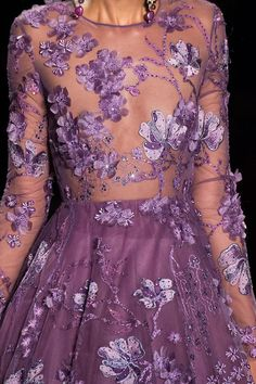 Naeem Khan | New York Fashion Week | Fall 2016