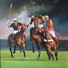 The Polo Match