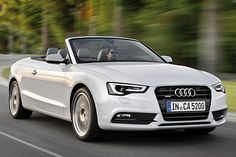 #Audi A5
