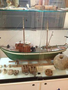 Museo del Mare - Ischia, Italy