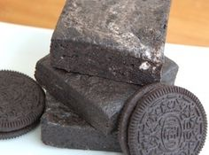 Oreo's lumps of coal Recipe- I made this for an ugly sweater party and it was a huge hit!!!!!