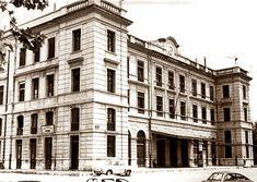 Imagen de 1903 La estación Central de Aragón se levantaba al inicio de la actual Av. De Aragón. Fue inaugurada…