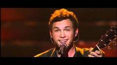 Phillip Phillips - Home - Studio Version - American Idol 11 Top 2, via YouTube.