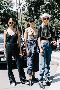 Paris Haute Couture II