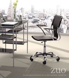 Trafico Office Chair | HedgeApple