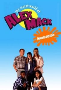 Every Saturday night I was watching this.