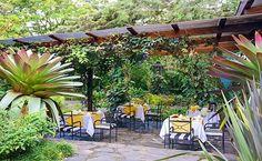 Monteverde Lodge & Gardens Monteverde, Costa Rica #cbcollection