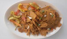 Meatless Monday: Seitan Doner Kebab 'Meat' [Vegan] – Eat2Health Blog