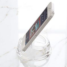 Smartphone Stand  Container Store Stocking stuffer
