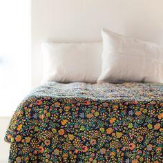 Double Kantha Bedcover | k colette