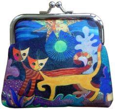 Wonderland purse
