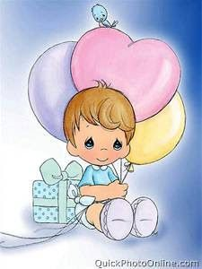 Image result for Precious Moments Birthday images