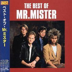 Best of Mr. Mister [Japan] [CD]