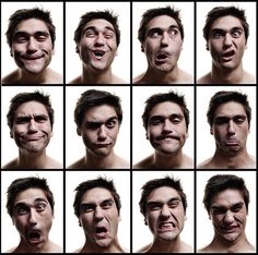 study of facial expressions - Google Search