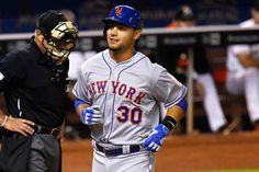 Conforto has 'best feeling in the world' after firstdinger
