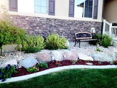 Spectacular Landscaping! Adorable Front Porch Sitting Area! For Sale: 798 S 925 W Lehi UT 84043 MLS#1255599 Dorothy Bell 801-493-9090