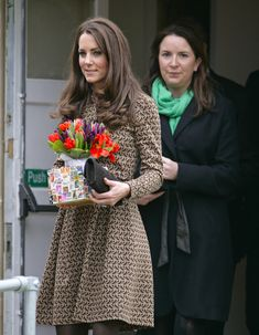 Kate Middleton's PA Rebecca Deacon is becomingly increasingly important in royal circles - Photo 8 | Celebrity news in hellomagazine.com