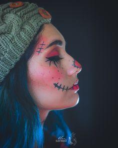 [The Halloween Serie 2019] #2 – L'épouvantail | | Bleu Electrique