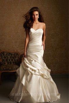 Hermoso vestido de novia!!