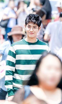Park Bo Gum  Cr as tagged