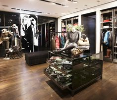 Burberry Brit opens First Store in India | International Brands Stores in India | Vogue India | VOGUE India