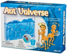 Ant Universe Educational Kit Only $13.19! (Reg. $19!)