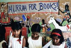 Identidad Bibliotecaria: 23 de Abril - Día Mundial del Libro y del Derecho de Autor