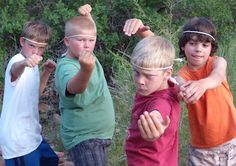 I'm a Cub Master...NOW WHAT!: Lots of good cub scouts ideas on this site