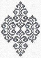 Gallery.ru / 753159 - Избранные работы Cross Stitch Art, Cross Stitch Designs, Cross Stitching, Cross Stitch Patterns, Beaded Embroidery, Embroidery Patterns, Hand Embroidery, Crochet Patterns, Crochet Cross